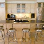 photo of hillview kitchen