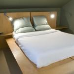 photo of Maison Mango green bedroom
