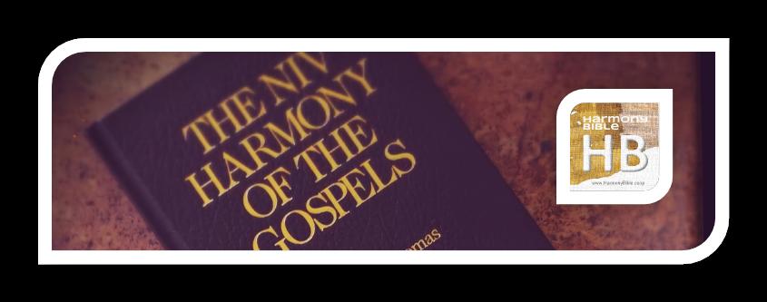 Harmony Bible