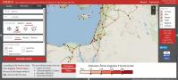 ORBIS: Roman Map