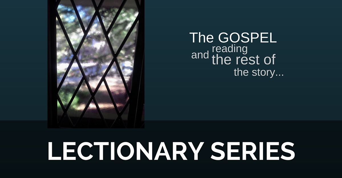 Lectionary Series