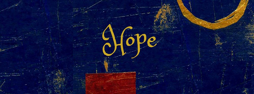Advent 1-Hope