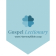 The Gospel Lectionary Logo