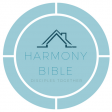 Harmony Bible at Home