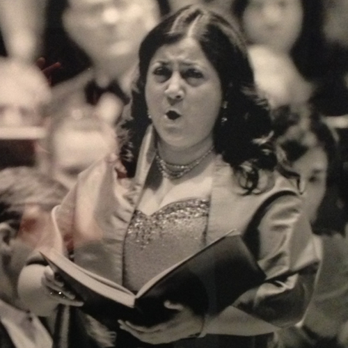 Handel ~ Acis and Galatea